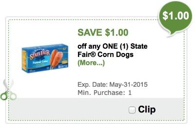 state fair corn dogs publix