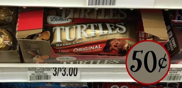 turtles candy publix