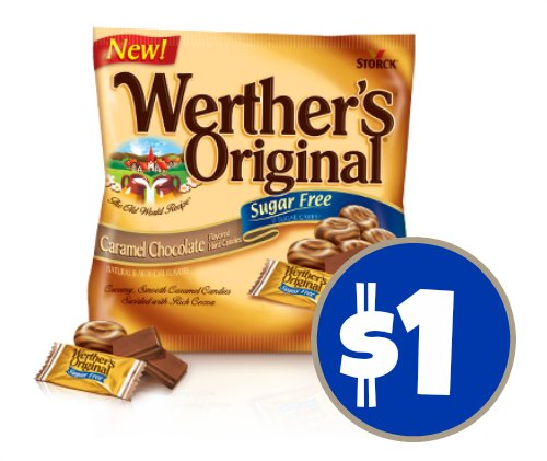 werther's publix