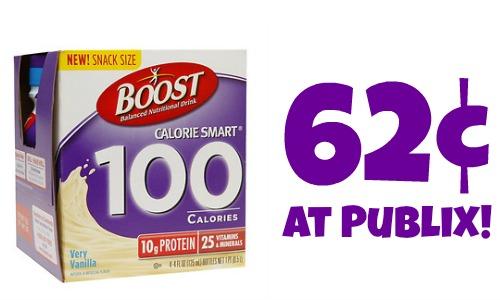 Boost drinks publix sale