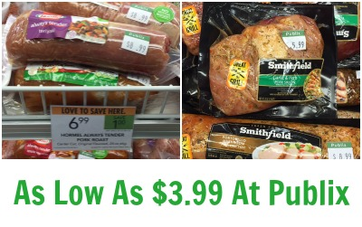 Easy To Prepare Meat Deals At Publix