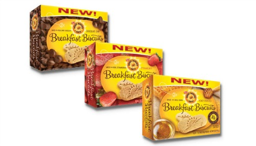 HBO Breakfast Biscuits