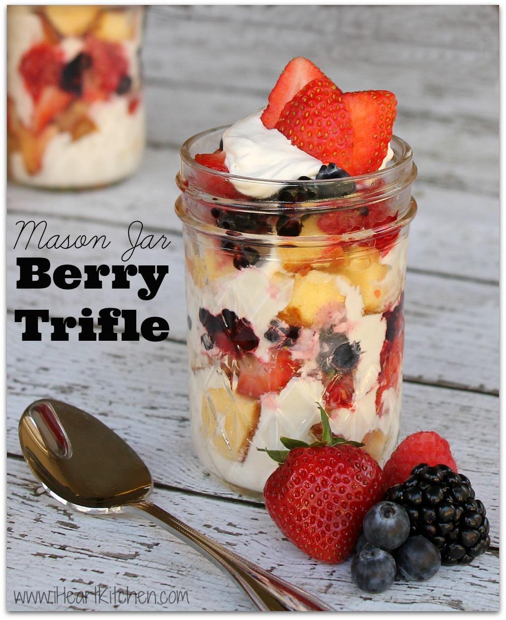 Mason-Jar-Berry-Trifle
