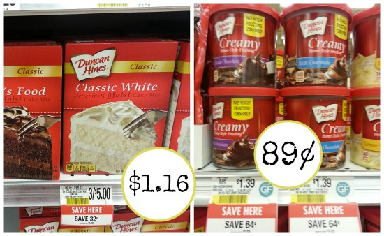 image about Duncan Hines Coupons Printable named duncan hines coupon, I Center Publix