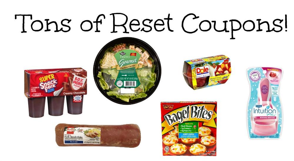 reset coupons