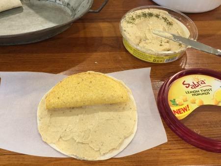sabra lemon twist