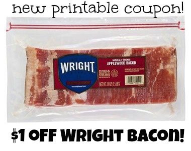wright bacon coupon