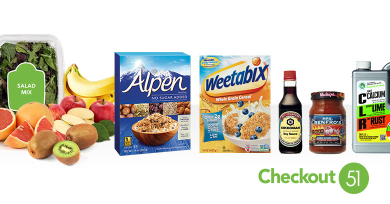 Checkout 51 Sneak Peek For Offers Starting July 9 - Apples, Salad Mix, DeBoles Pasta And More