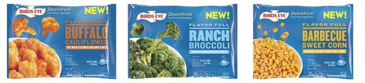 birds eye flavor full