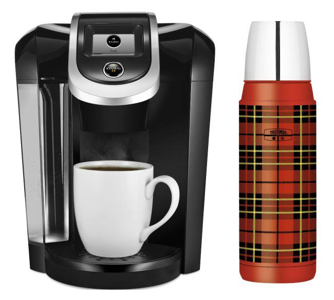 community coffee prizes
