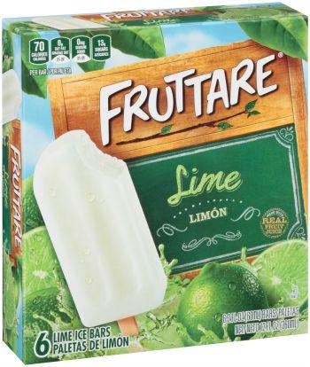 fruttare lime