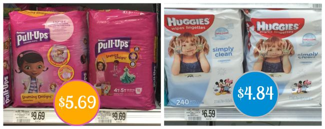 huggies deals publix