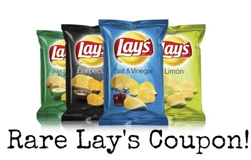 lay's coupon