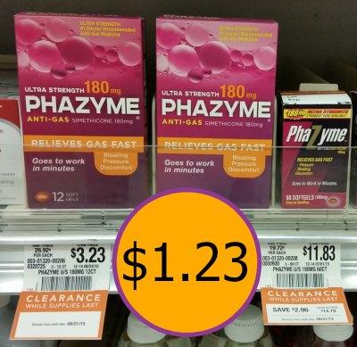 phazyme publix