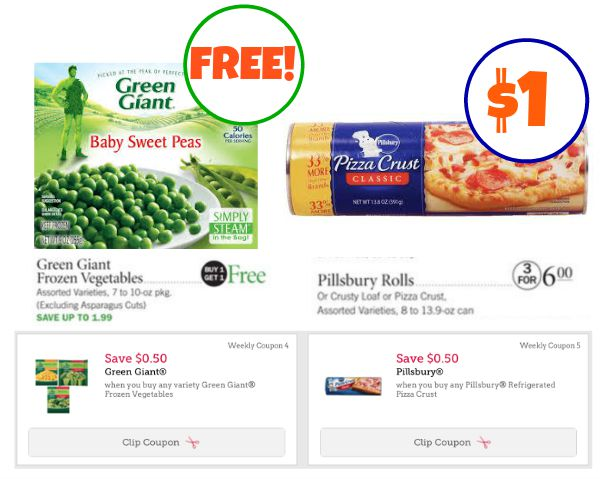 pillsbury coupons publix