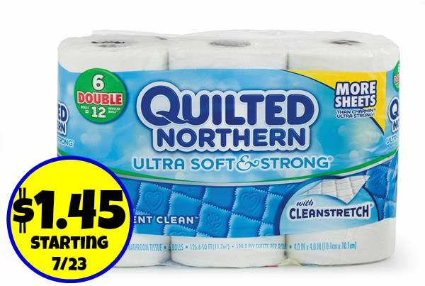 quilted northern 6pk