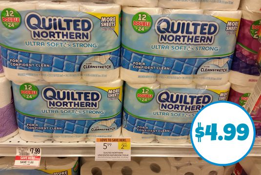 quilted northern publix