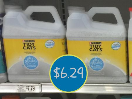 tidy cats publix