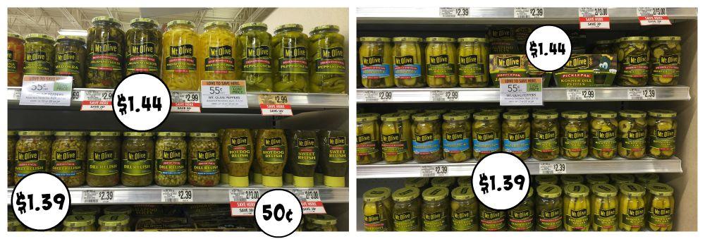 mt olive publix