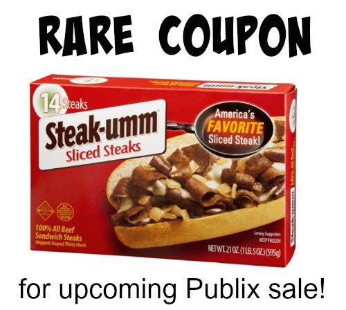 steak-umm coupon