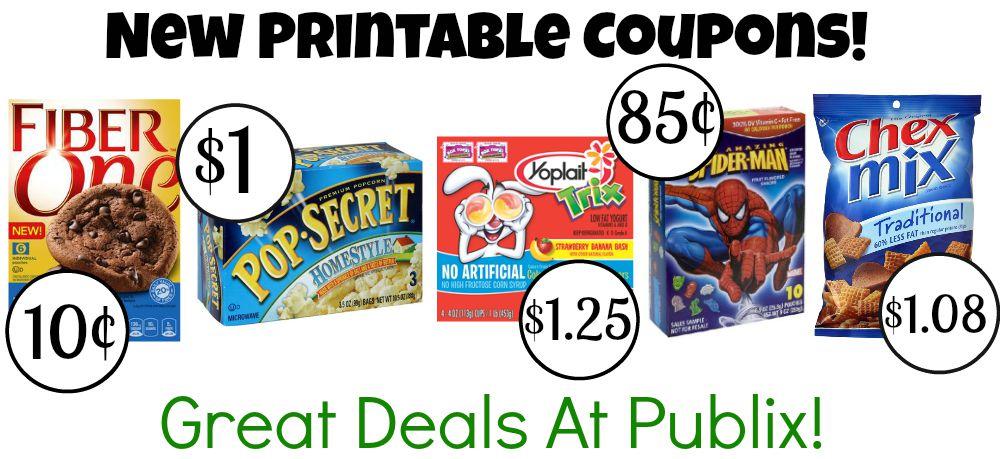 printable coupons-deals publix