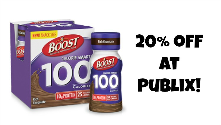 61ab4d1221765 20% Off Savings On BOOST CALORIE SMART® 100 Calories Balanced ...