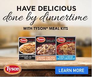 Tyson banner