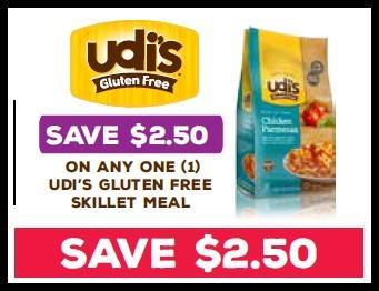 udi's coupon