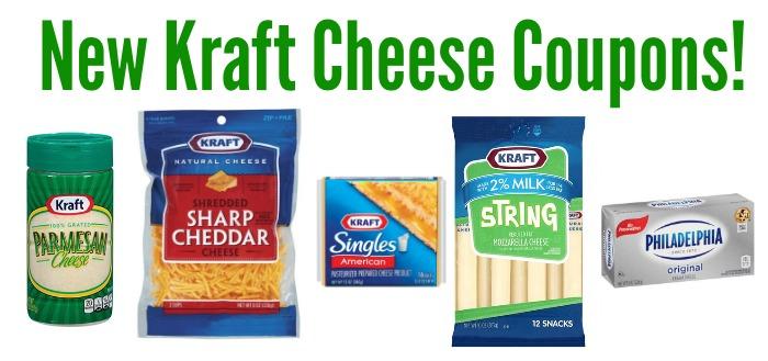 kraft cheese coupons