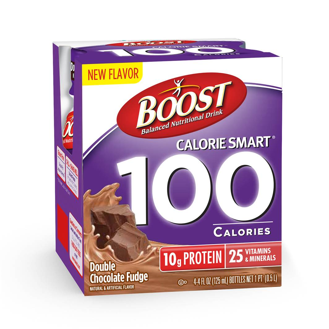 Great Deal On Boost Calorie Smart 100 Calories Balanced