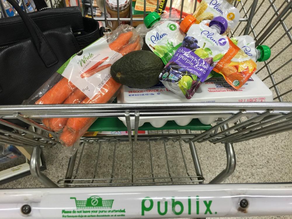 plum organics publix