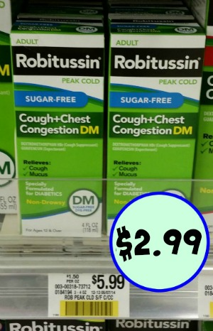 graphic relating to Advil Printable Coupon named Refreshing Printable Discount codes - $3 Robitussin, Advil Dimetapp Discount coupons!