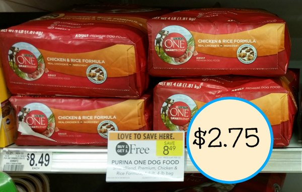 New Purina Coupons To Print One Dog Food Coupon For Current Publix
