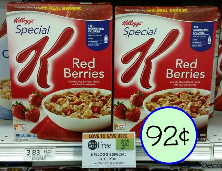 kellogg 39 s special k red berries cereal coupon i heart publix. Black Bedroom Furniture Sets. Home Design Ideas