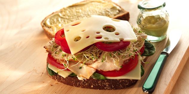 Sargento Sandwich