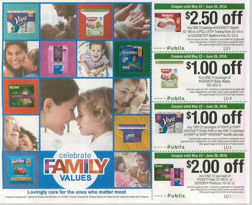 Publix com coupons