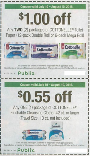 Sunday Coupon Preview I Heart Publix