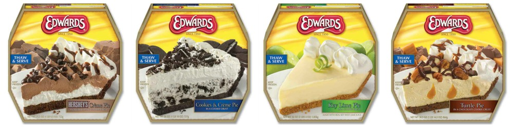 graphic about Edwards Pies Printable Coupons named Edwards Pie Coupon, I Middle Publix