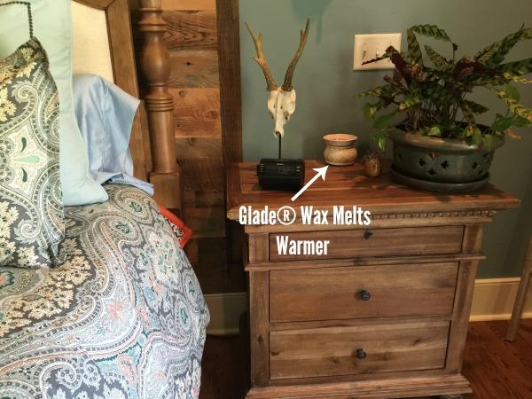 bedside-glade