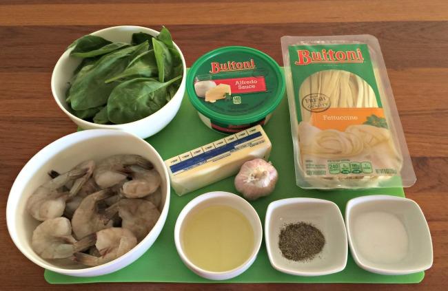 buitoni ingredients