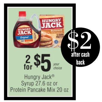 hungry jack publix
