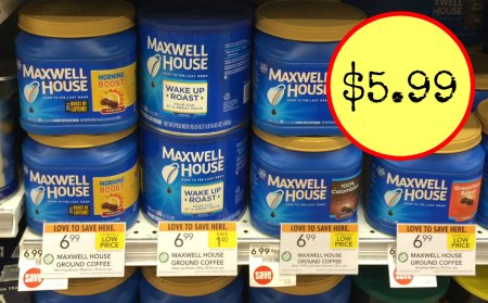 photo relating to Maxwell House Coffee Coupons Printable named Printable maxwell Place espresso discount coupons canada - Las vegas