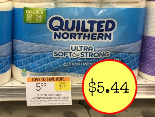 quilted northern coupon, I Heart Publix : quilted northern toilet paper coupons - Adamdwight.com