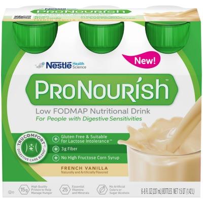 pronourish
