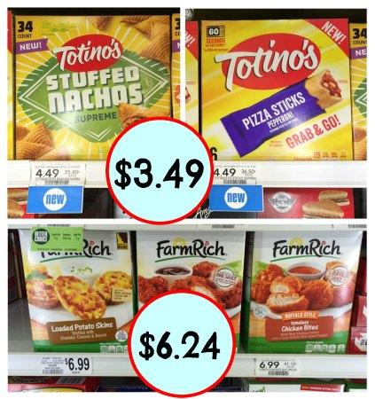 Farm rich coupons
