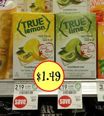 ture-lemon