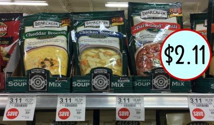 Bear Creek Country Kitchens Soup Mi I Heart Publix
