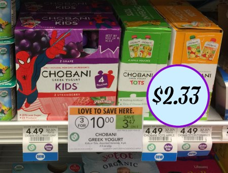 chobani smoothie coupon