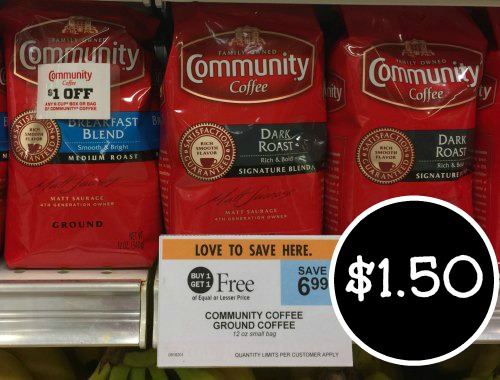 community-coffee-publix
