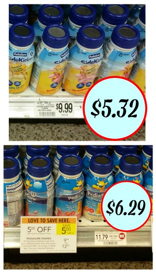 It is an image of Challenger Pediasure Coupons Printable